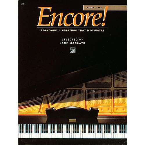 Alfred Encore! Book 2 Book 2 thumbnail