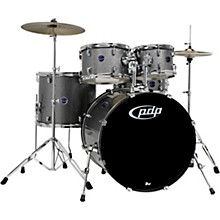 PDP by DW Encore By PDP 5-Piece Drum Kit with Hardware and Cymbals