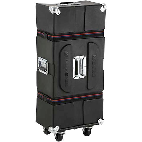 Humes & Berg Enduro Hardware Case with Casters thumbnail