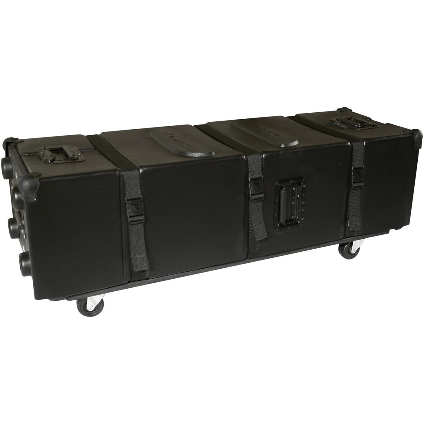 Humes & Berg Enduro Hardware Case with Casters on the Long Side thumbnail