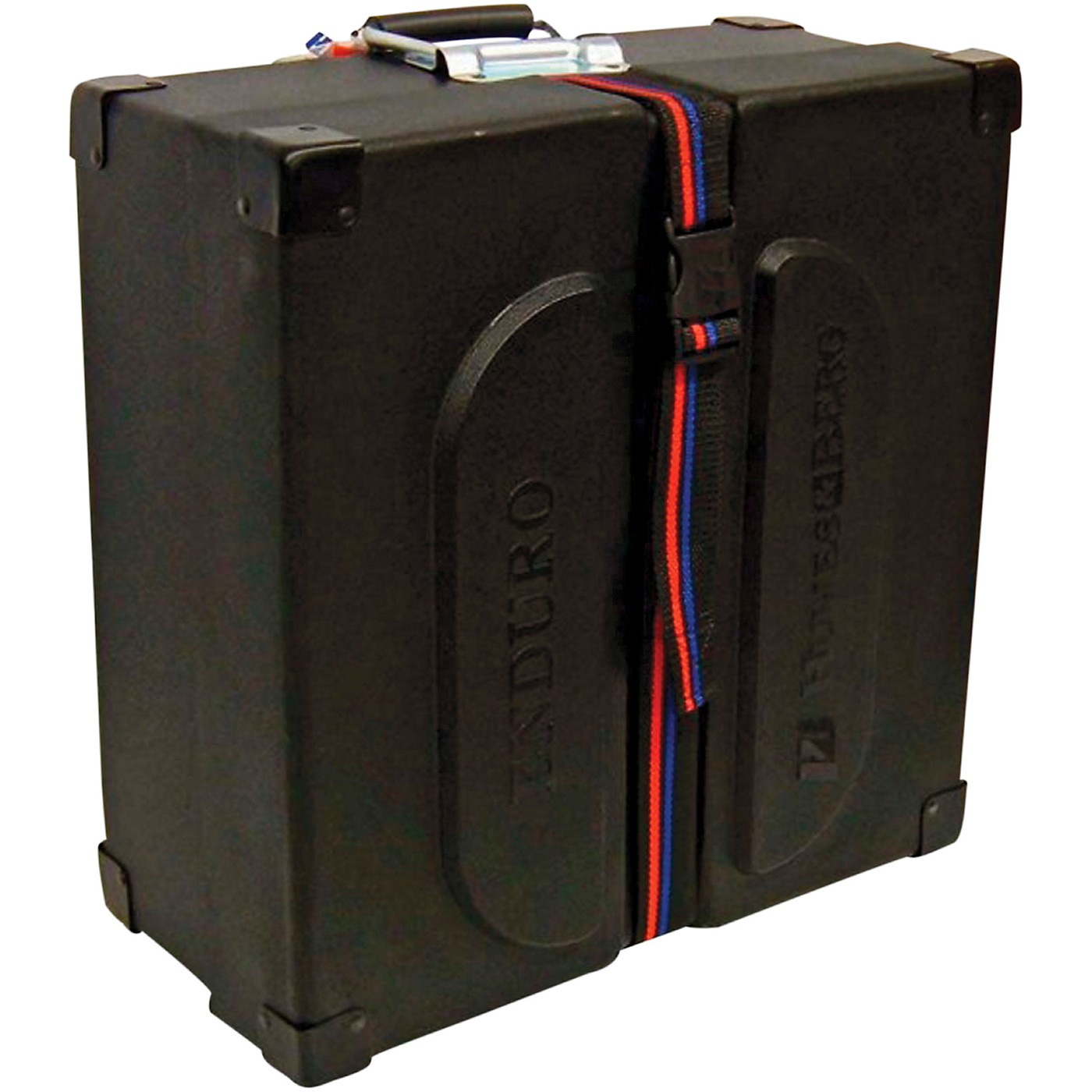 Humes & Berg Enduro Marching Square Snare Drum Case thumbnail