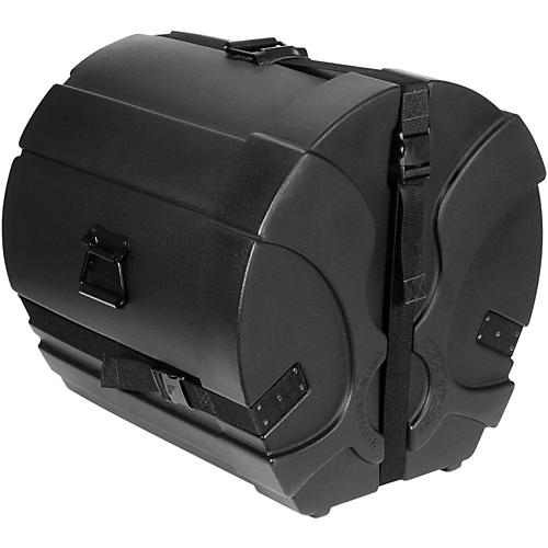 Humes & Berg Enduro Pro Bass Drum Case with Foam thumbnail