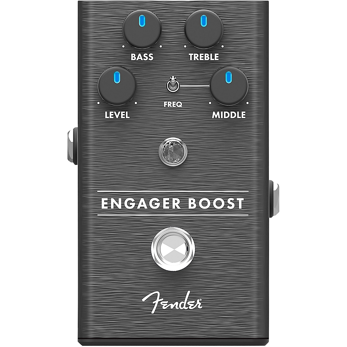 Fender Engager Boost Guitar Effects Pedal thumbnail