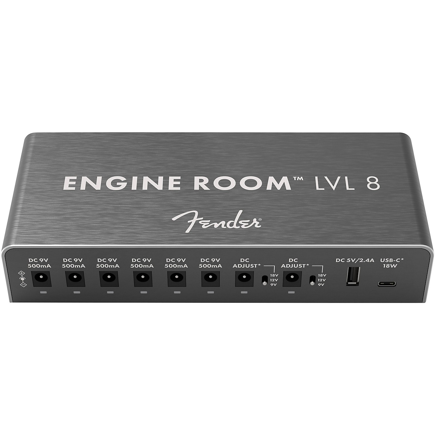 Fender Engine Room LVL8 Power Supply thumbnail