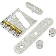 El Dorado Engraved Tele Parts Set