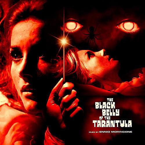 Alliance Ennio Morricone - Black Belly of the Tarantula (Original Soundtrack) thumbnail