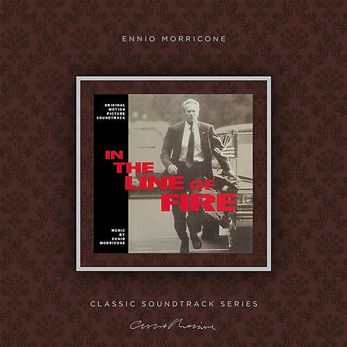 Alliance Ennio Morricone - In The Line Of Fire (original Soundtrack) thumbnail
