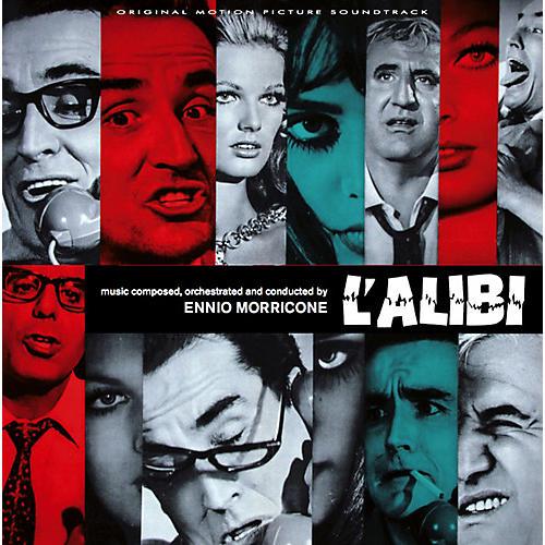 Alliance Ennio Morricone - L'alibi - O.s.t. thumbnail