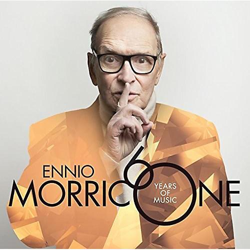 Alliance Ennio Morricone - Morricone 60 thumbnail