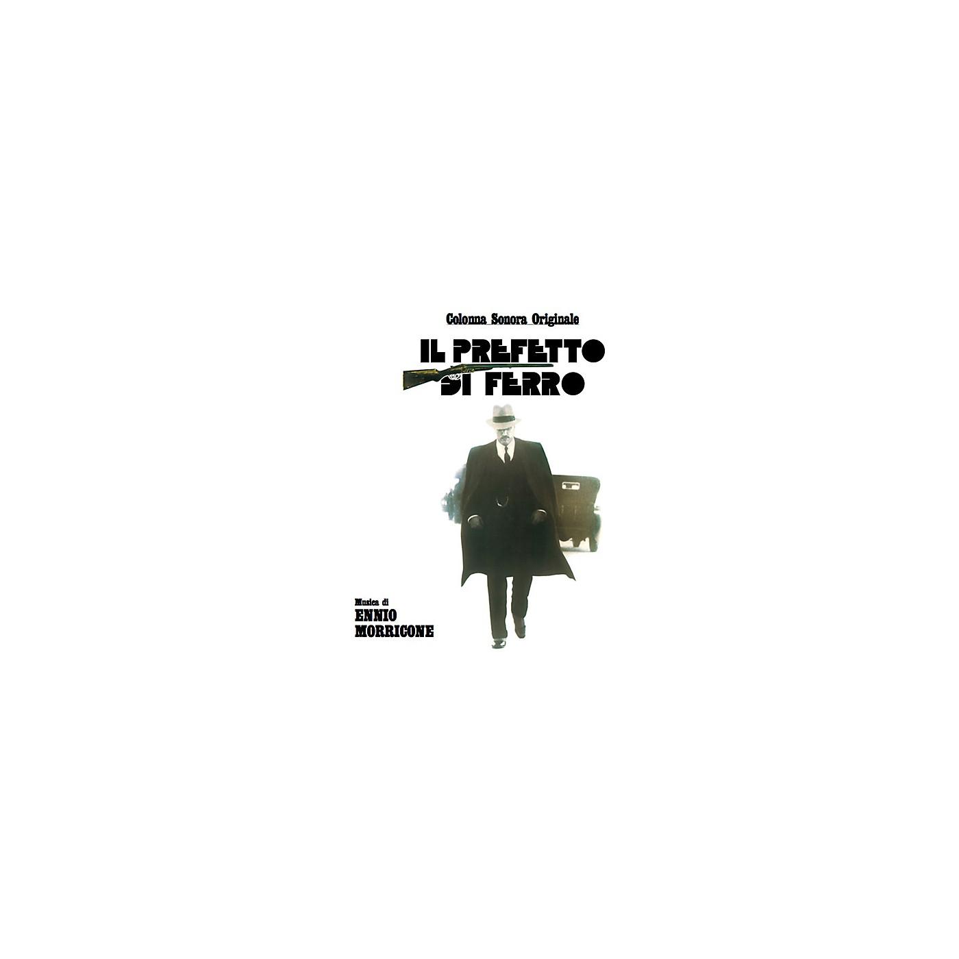 Alliance Ennio Morricone - Prefetto Di Ferro (Original Soundtrack) thumbnail