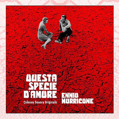 Alliance Ennio Morricone - Questa Specie D'amore (Original Soundtrack) thumbnail