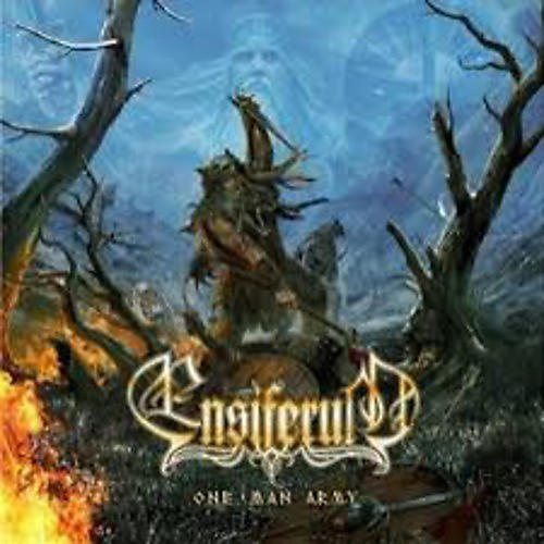 Alliance Ensiferum - One Man Army thumbnail