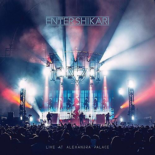 Alliance Enter Shikari - Live At Alexandra Palace thumbnail