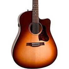 Seagull Entourage Autumn Burst CW QIT Acoustic-Electric Guitar