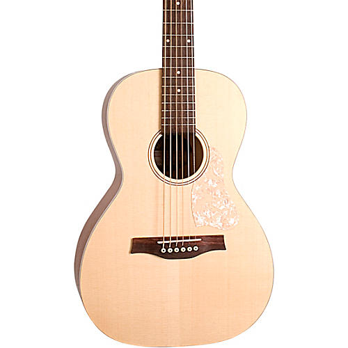 Seagull Entourage Grand Natural Almond Acoustic Guitar thumbnail