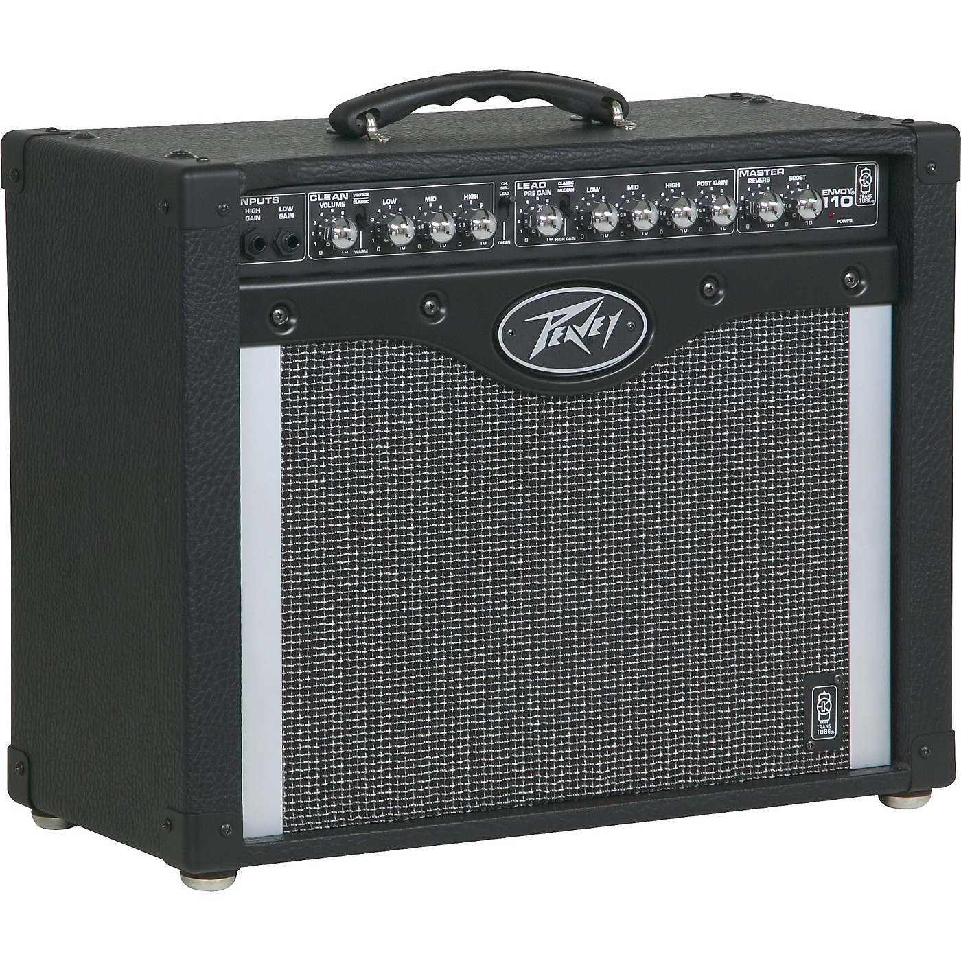 Peavey Envoy 110 Guitar Amplifier with TransTube Technology thumbnail