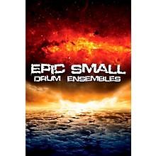 8DIO Productions Epic Small Drum Ensemble