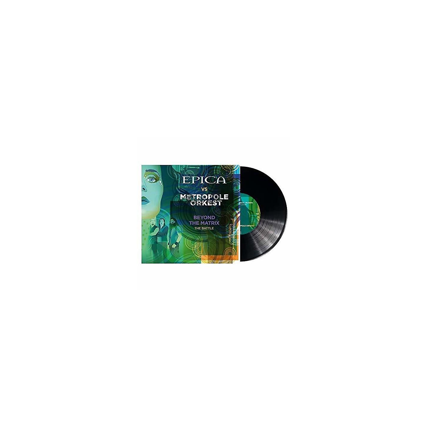 Alliance Epica - Beyond the Matrix: The Battle thumbnail