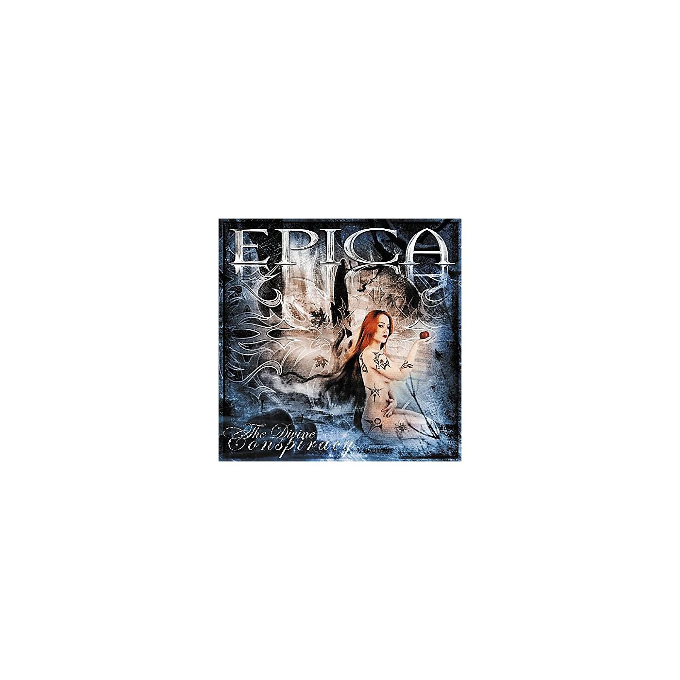 Alliance Epica - Divine Conspiracy thumbnail