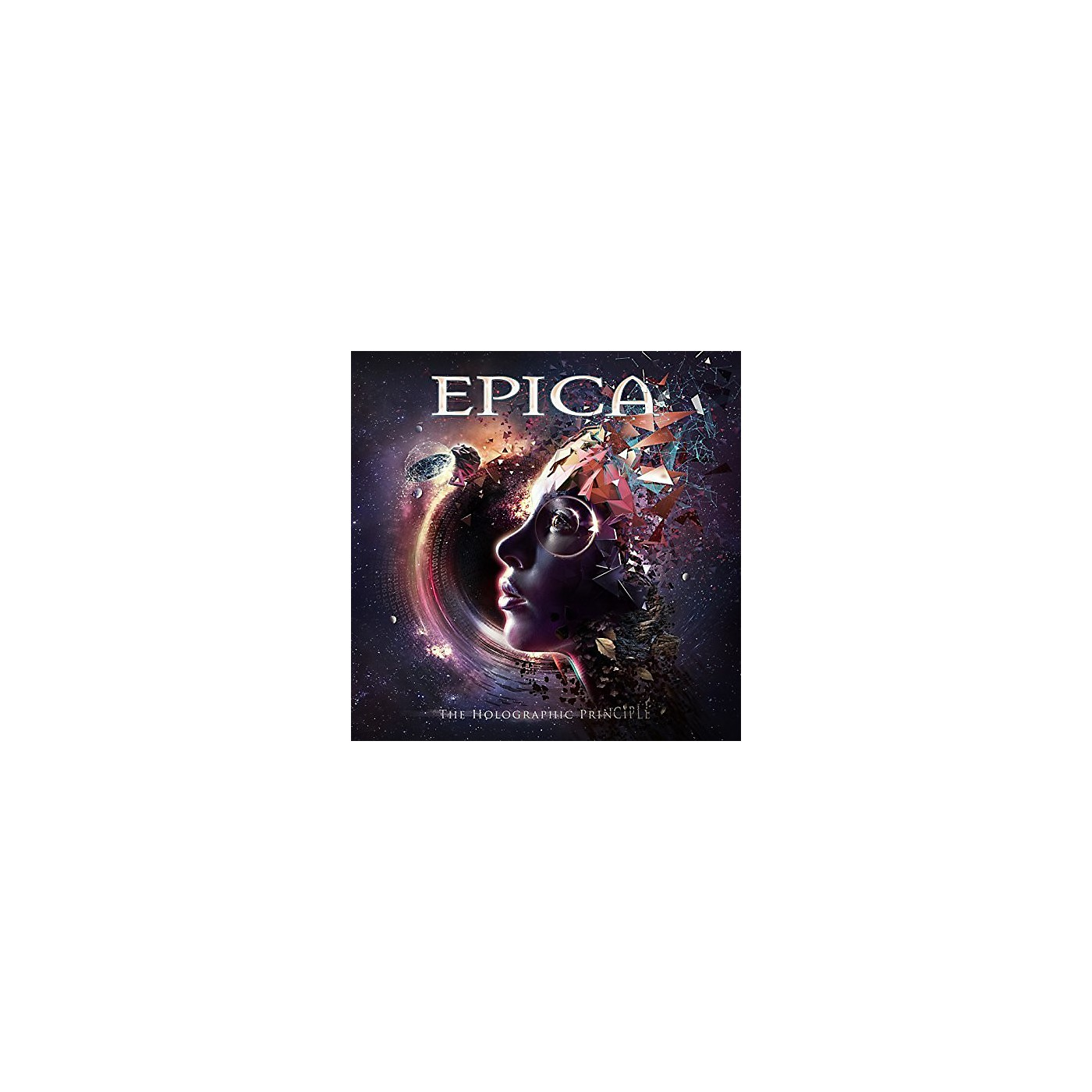 Alliance Epica - Holographic Principle 2 thumbnail