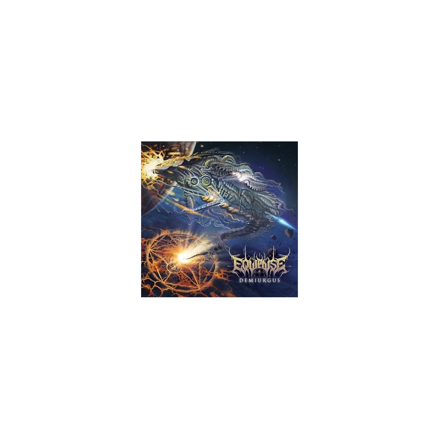 Alliance Equipoise - Demiurgus thumbnail
