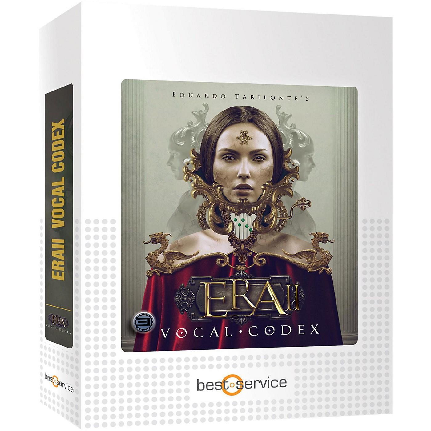 Best Service Era II Vocal Codex thumbnail