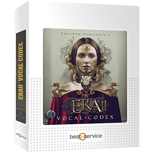 Best Service Era II Vocal Codex thumbnail