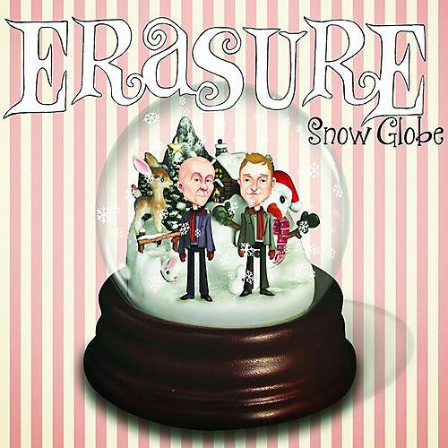 Alliance Erasure - Snow Globe thumbnail