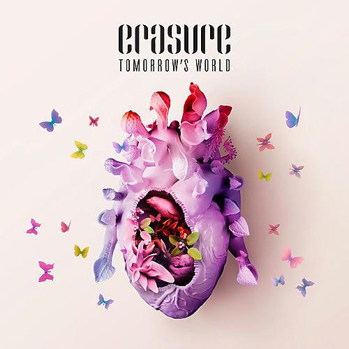 Alliance Erasure - Tomorrow's World thumbnail