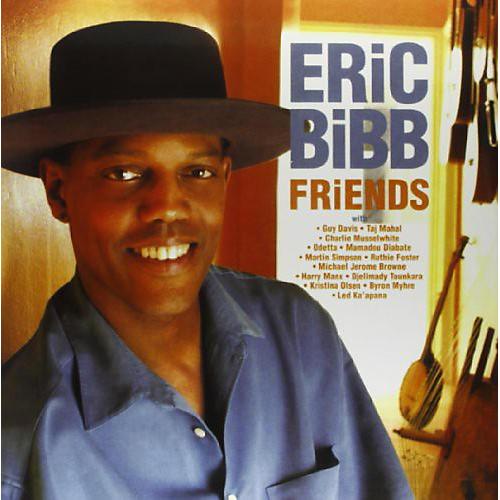 Alliance Eric Bibb - Friends thumbnail