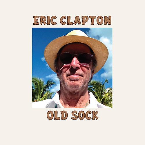 Alliance Eric Clapton - Old Sock thumbnail