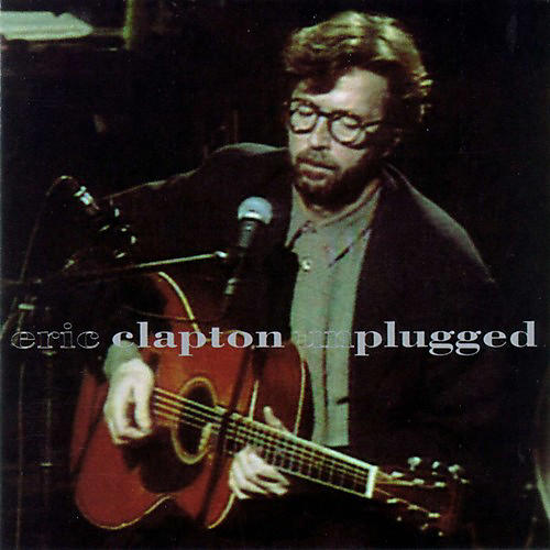Alliance Eric Clapton - Unplugged thumbnail