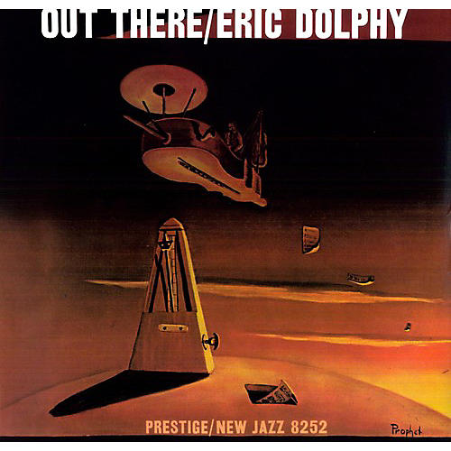 Alliance Eric Dolphy - Out There thumbnail