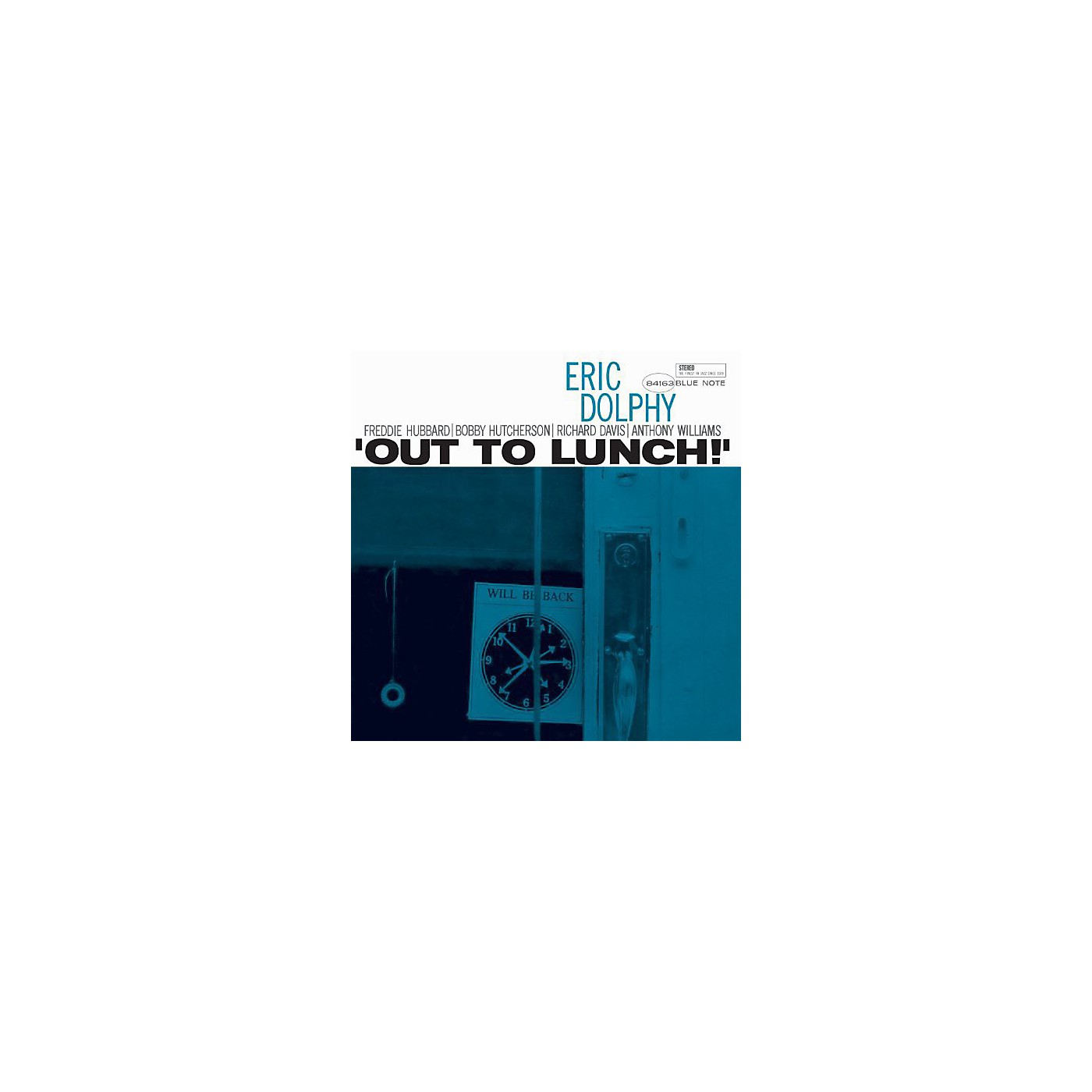 Alliance Eric Dolphy - Out to Lunch thumbnail