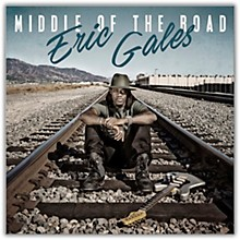 Eric Gales - Middle of The Road Vinyl LP