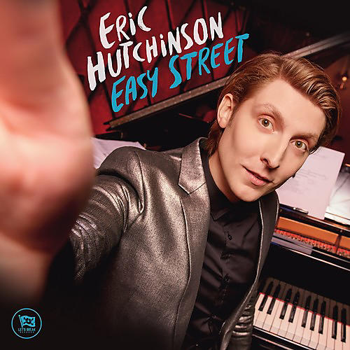 Alliance Eric Hutchinson - Easy Street thumbnail