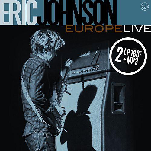 Alliance Eric Johnson - Europe Live thumbnail
