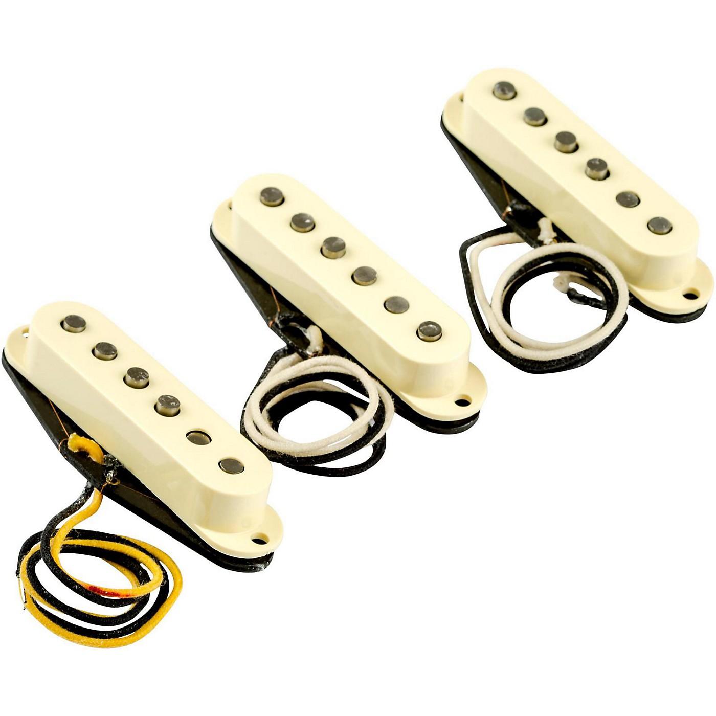 Fender Eric Johnson Stratocaster Pickup Set thumbnail