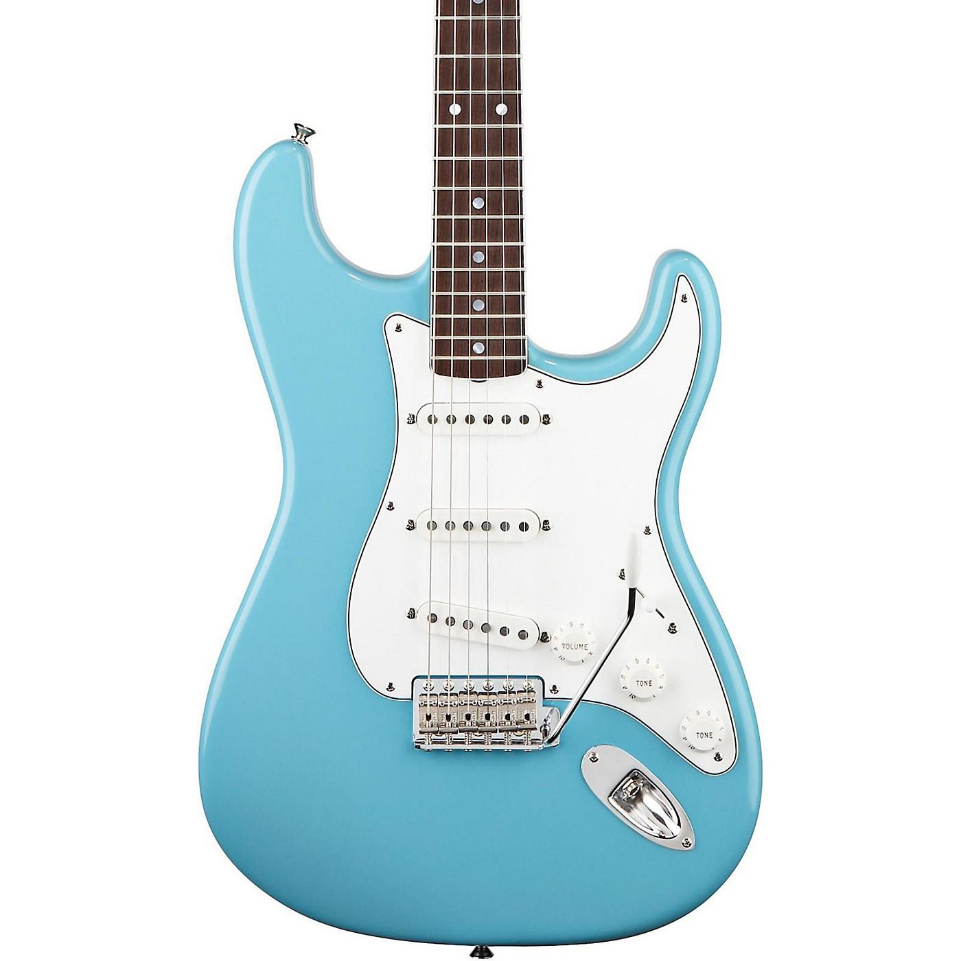 Fender Eric Johnson Stratocaster RW Electric Guitar thumbnail