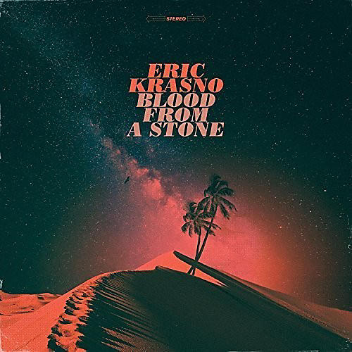 Alliance Eric Krasno - Blood From A Stone thumbnail