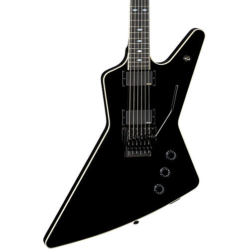 Dean Eric Peterson Z with Floyd Electric Guitar thumbnail