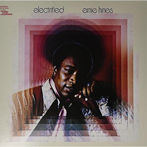 Alliance Ernie Hines - Electrified thumbnail