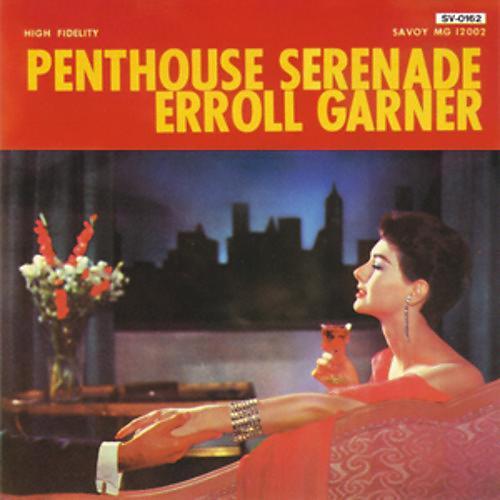 Alliance Erroll Garner - Penthouse Serenade thumbnail