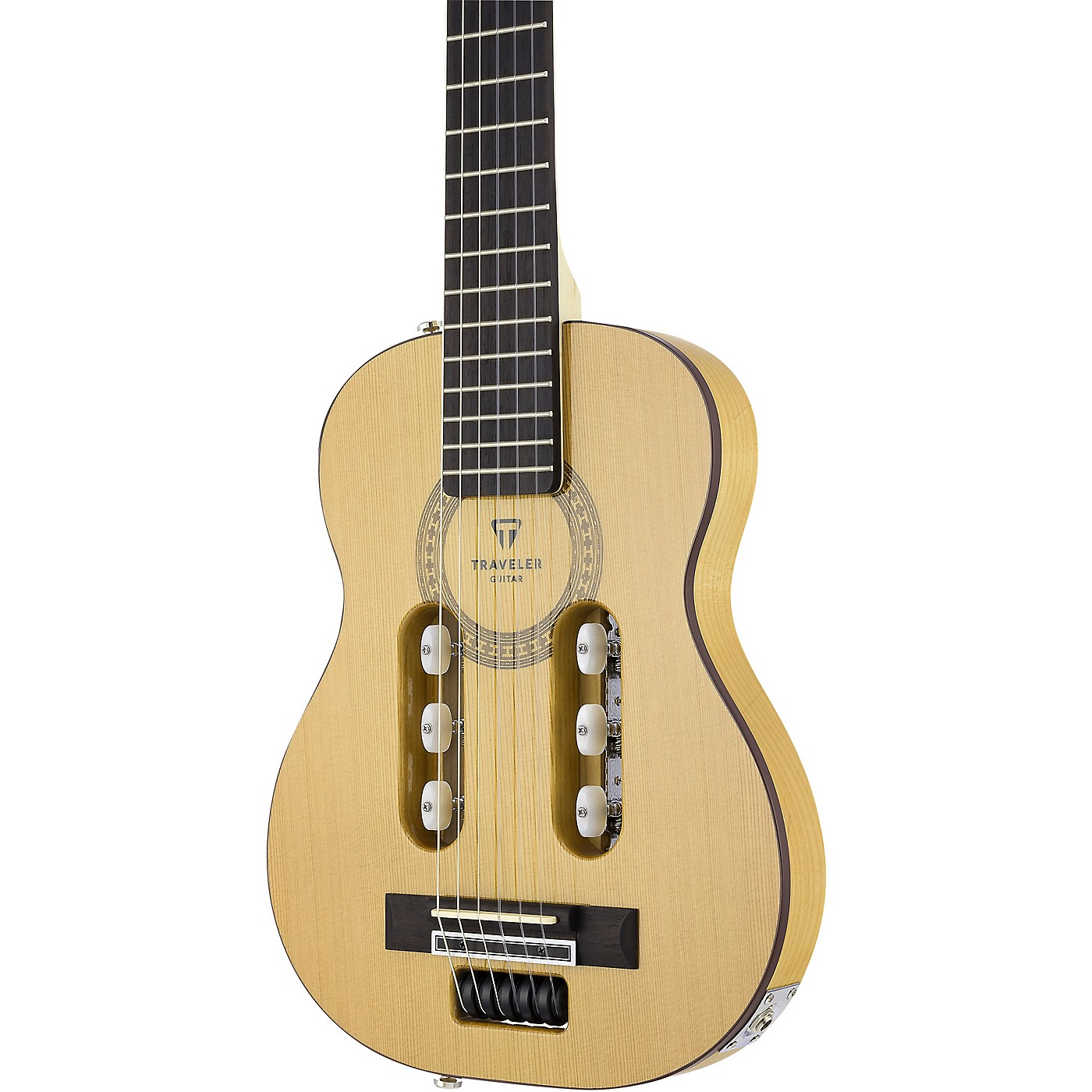 Traveler Guitar Escape Classical Acoustic-Electric Guitar thumbnail