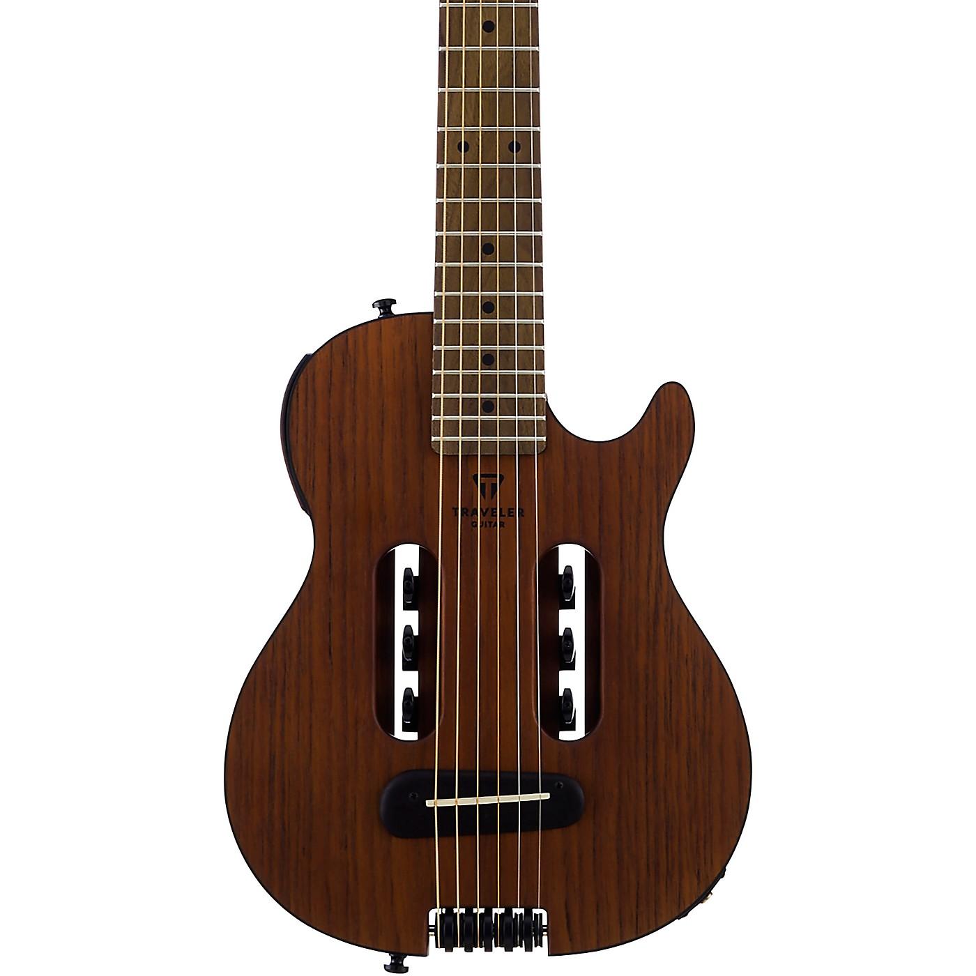 Traveler Guitar Escape Mark III Acoustic-Electric Guitar thumbnail