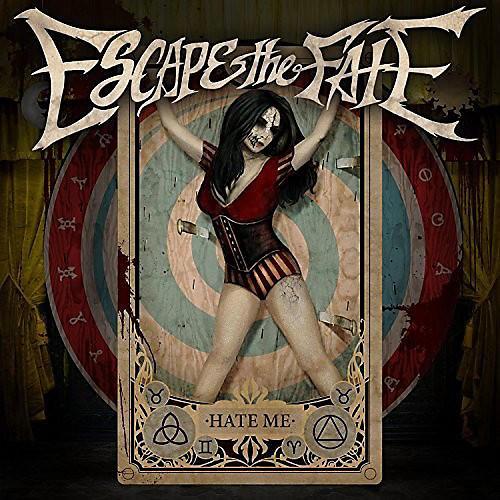 Alliance Escape the Fate - Hate Me thumbnail