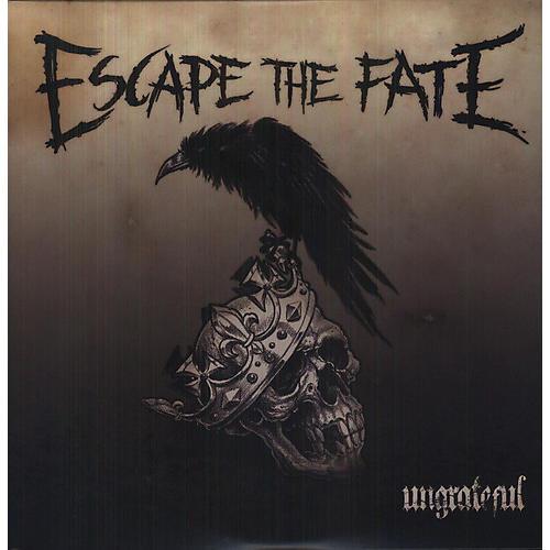 Alliance Escape the Fate - Ungrateful thumbnail