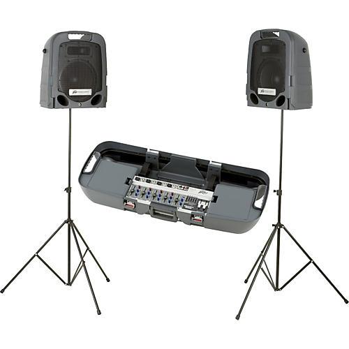 Peavey Escort 3000 Portable PA System thumbnail