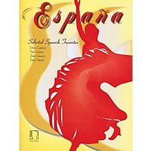 Max Eschig España (Selected Spanish Favorites Two Guitars) Editions Durand Series Composed by Various