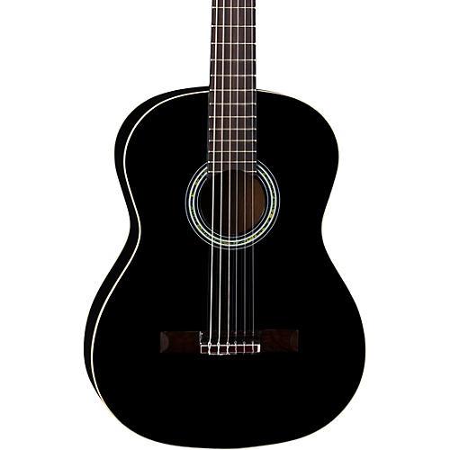 Dean Espana Classical Black Acoustic Guitar thumbnail